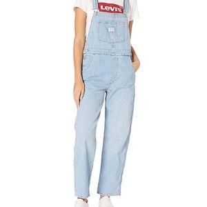 Levi's Vintage Overalls